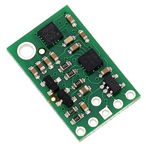 pololu-2468-minimu-9-v3-gyro-accelerometer-and-compass-uk