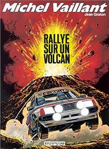 "Afficher ""Rallye sur un volcan"""