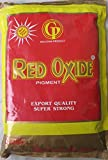 GOLCHHA Oxide Flooring Color : Red 1 Kg