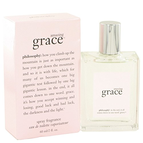 Philosophy Amazing Grace Fragr Ance Spray 2 Oz by Philosophy -