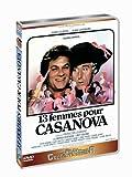 Treize femmes pour Casanova