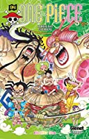 One Piece - Édition originale - Tome 94