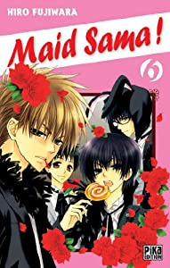 Maid Sama ! Edition simple Tome 6