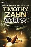 Cobra: Drei Romane in einem Band