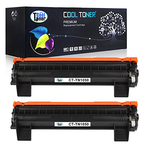 Cool toner kompatibel toner fuer TN-1050 TN-1030 fuer Brother HL-1110 HL-1110E HL-1110R...