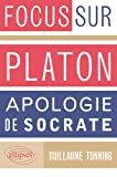 Platon, Apologie de Socrate