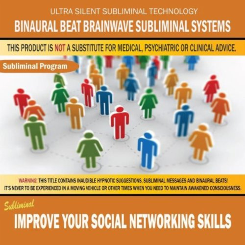 Improve Your Social Networking Skills