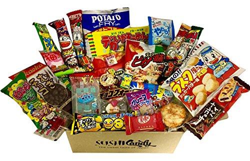 30-assortiments-de-confiseries-bonbons-japonais-dlicieuse-du-japon-cadeaux-dagashi-mars-set-japanese