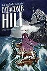 La malédiction de Catacomb Hill par Salter