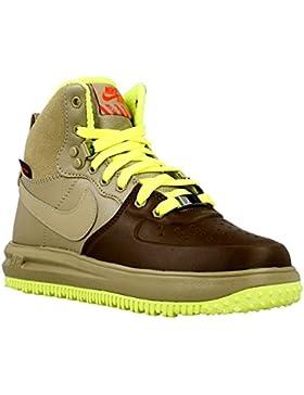 Nike Lunar Force 1 Sneakerboot GS, Zapatillas de Baloncesto para Niños