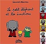 """Afficher """"Les émotions du petit éléphant"""""""