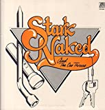 Stark Naked And The Car Thieves [Vinyl LP]