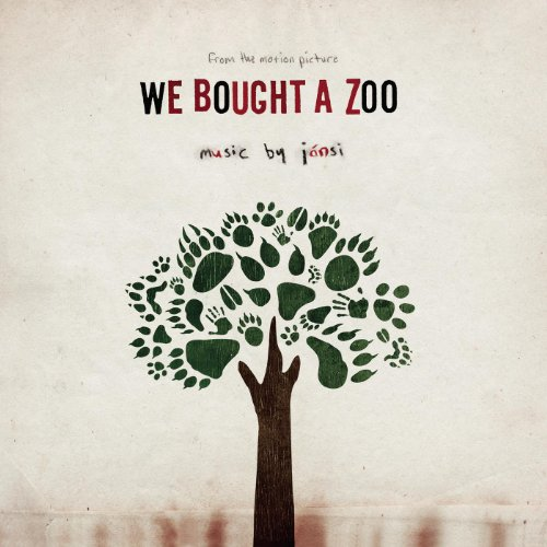 We Bought A Zoo (Motion Pictur...
