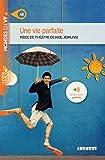 une vie parfaite livre mp3