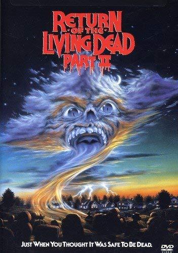 Return of Living Dead - Part II by James Karen