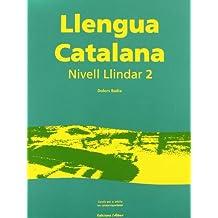 Llengua catalana, nivell llindar 2
