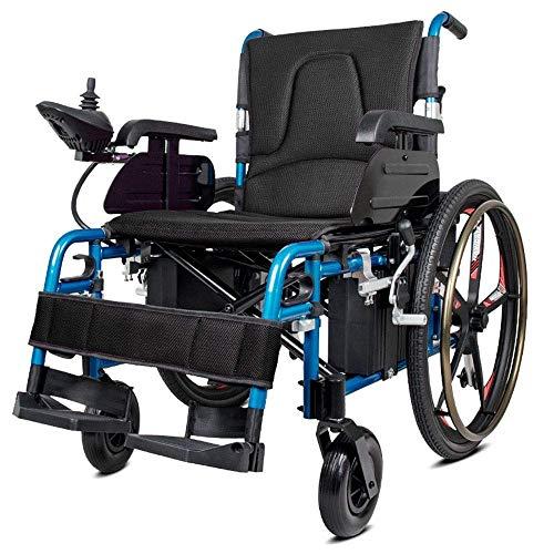 OULYO- Fauteuils roulants électriques Seniors...