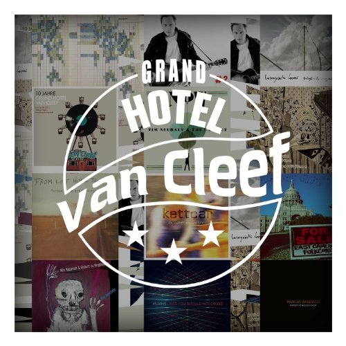 Grand Hotel van Cleef Label Sa...