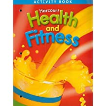 Health And Fitness 2 - Activity Book