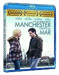 Manchester Frente Al Mar [Blu-...