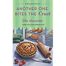 Another One Bites the Crust (Bakeshop Mystery)