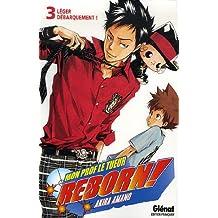Reborn Vol.3