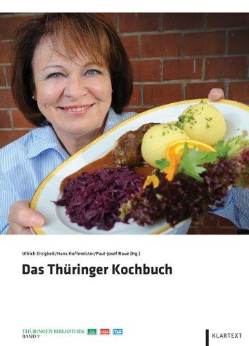 Das Thüringer Kochbuch