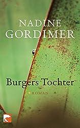 Burgers Tochter: Roman