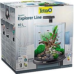 Tetra Aquaart Explorer 60 L