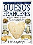 QUESOS FRANCESES (TECNOLOGÍA VINÍCOLA Y ALIMENTARIA)