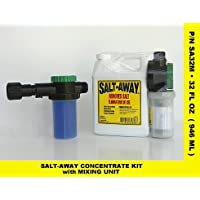 Salt-Away Cartucho Mezclador Combo 32oz