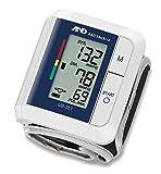 A&D UB 351 Digital Blood Pressure Monitor (White)