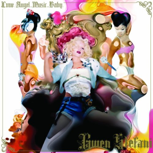 Hollaback Girl [Explicit]