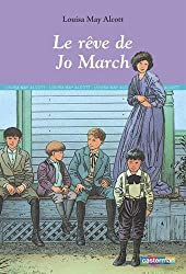 Le rêve de Jo March