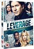 Leverage - Complete Season 3 [DVD]