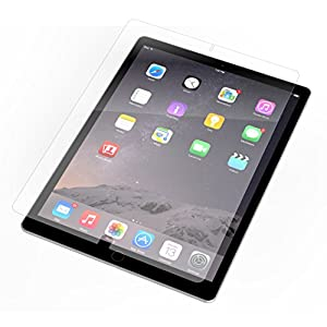 "ZAGG InvisibleShield HD Screen Protector for Apple iPad Pro (12.9""Screen)"