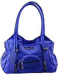 Relevant Yield Women's Shoulder Bag Blue (Blue-00004)