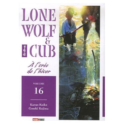 Lone Wolf & Cub, Tome 16 :