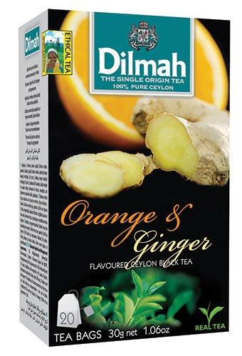 dilmah-orange-ingwer-aromatisierter-schwarztee