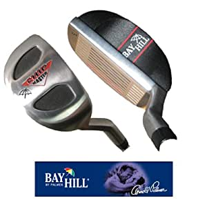 Bay Hill Chipmaster Rescue Chipper Golf Club 35""