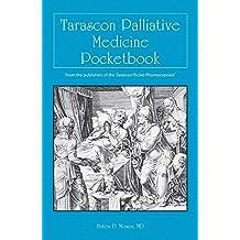 Tarascon Palliative Medicine Pocketbook