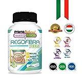Potente Probiotico con Aloe Vera e Inulina [10 miliardi UFC]   Regola il transito intestinale e migliora la digestione   Previene la stitichezza - Azione depurativa - Elimina le tossine   60 compresse