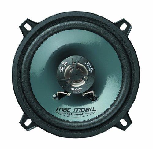 Mac Audio MAC MOBIL Street 10.2, Car HiFi LS:Koaxial-130mm