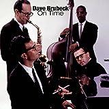 Songtexte von Dave Brubeck - On Time