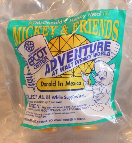 mickey-friends-epcot-adventure-donald-duck-in-mexico-action-figure-by-donald-duck