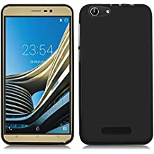 CUBOT Note S 5.5'' Caso HCN PHONE Carcasa TPU silicona Gel suave Ultra Delgada para cubot Note S 5.5'' - NEGRO