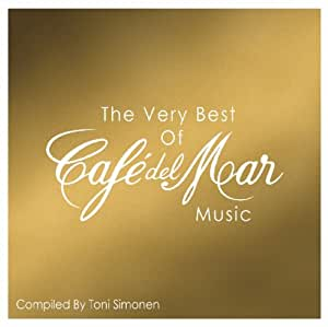Cafe Del Mar - Very Best of