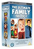 Cheapest The Ultimate Family Trilogy on PSP