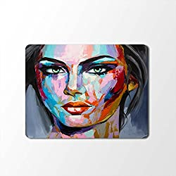 Mouse Pad | Abstract Mouse Pad | Designer High Quality Waterproof Coating Gaming Mouse Pad/Mat with Smooth Surface