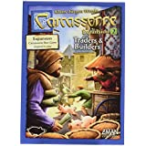 Carcassonne: Traders and Builders